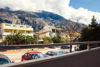 Hotel Private Apart Vuleta - Kroatien - Kroatien: Mitteldalmatien