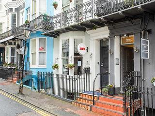 Hotel Fab Guest - Großbritannien & Nordirland - London & Südengland