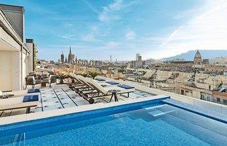 Hotel H10 Cubik - Spanien - Barcelona & Umgebung