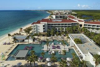 Breathless Riviera Cancun Resort & Spa - Erwachsenenhotel - Mexiko - Mexiko: Yucatan / Cancun