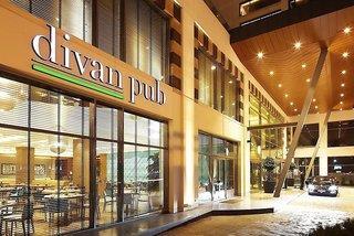 Hotel Divan Adana