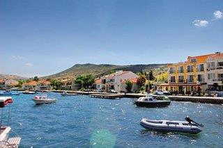 Foca Yali Hotel - Türkei - Ayvalik, Cesme & Izmir