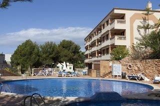 Hotel Seramar Sunna Park-Appartements - Spanien - Mallorca