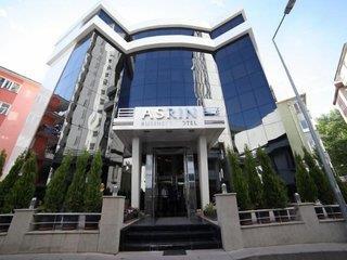 Asrin Business Hotel - Türkei - Türkei Inland