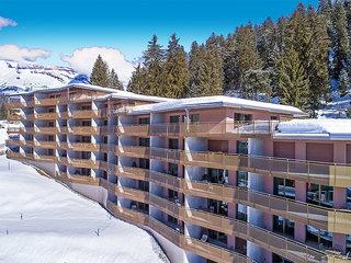 Hotel Peaks Place - Laax (Crap Sogn Gion) - Schweiz