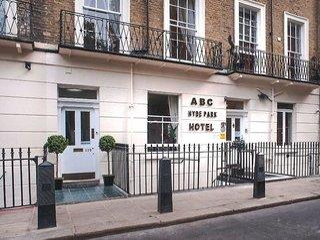 Hotel Abc Hyde Park - Großbritannien & Nordirland - London & Südengland