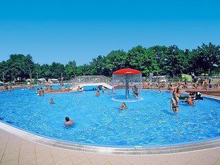 Hotel Happy Camp - Bijela Uvala - Kroatien - Kroatien: Istrien