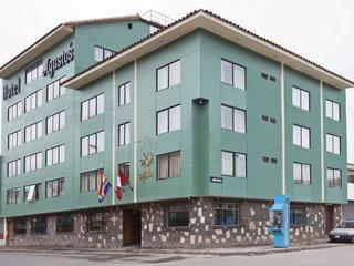 Hotel Agustos Cusco - Peru - Peru