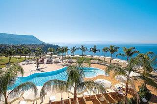 Hotel Blue Bay Resort - Capo Vaticano Di Ricadi - Italien