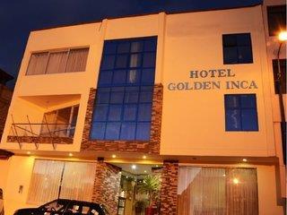Hotel Golden Inca - Peru - Peru