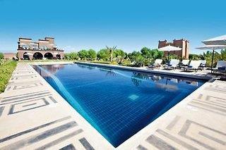 Hotel Sultana Royal Golf - Marokko - Marokko - Inland