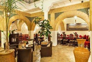 Hotel Riad Perle d'Eau - Marokko - Marokko - Atlantikküste: Agadir / Safi / Tiznit