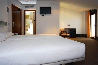 Hotel Domus Selecta Plaza Zocodover - Spanien - Zentral Spanien