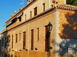 Hotel Medina de Toledo - Spanien - Zentral Spanien