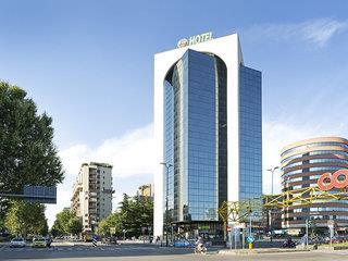 B&B Hotel Milano - Sesto - Italien - Aostatal & Piemont & Lombardei