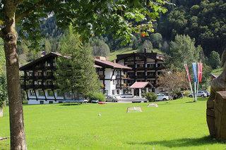 Sporthotel Beck - Brand (Brandnertal) - Österreich