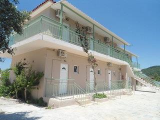 Hotel Dennis Studios - Griechenland - Zakynthos