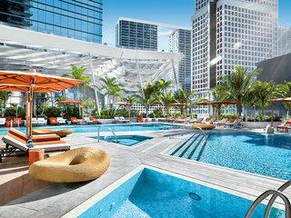 Hotel East Miami - USA - Florida Ostküste