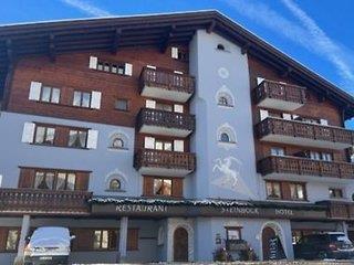 Hotel Steinbock - Klosters - Schweiz