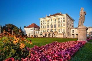 Hotel Novotel Muenchen City Arnulfpark - Deutschland - München