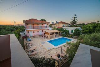 Hotel Evans Studios - Griechenland - Zakynthos