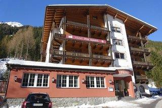 Hotel Tia Apart - Österreich - Tirol - Westtirol & Ötztal