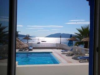 Dolce Hotel Bodrum - Türkei - Bodrum