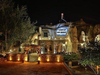 Hotel Turkish Cave House - Türkei - Türkei Inland