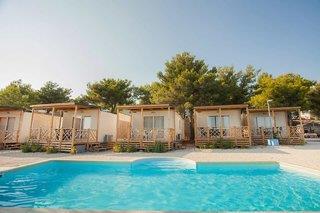 Hotel Adria More Mobilheime Belvedere - Kroatien - Kroatien: Mitteldalmatien