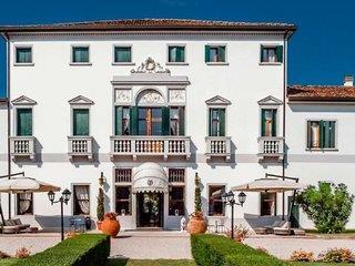 Hotel Villa Marcello Giustinian - Italien - Venetien