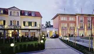 Hotel Villa Geyerswörth - Deutschland - Franken