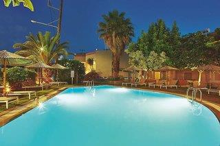 Hotel Princess Kalypso - Griechenland - Thassos