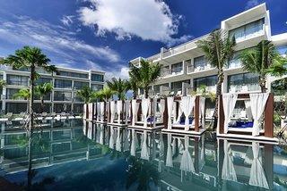 Dream Phuket Hotel & Spa - Thailand - Thailand: Insel Phuket