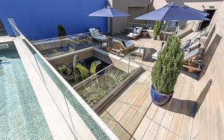 Hotel Casa Hintze Ribeiro - Portugal - Azoren
