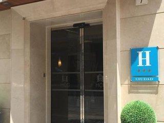 Hotel Castilla Guerrero - Spanien - Costa del Sol & Costa Tropical