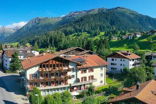 Hotel Sport-Lodge Klosters - Schweiz - Graubünden