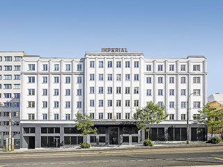 Pytloun Grand Hotel Imperial - Tschechien - Tschechien