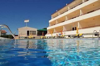 Hotel Solgarve - Portugal - Faro & Algarve