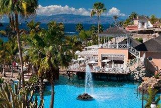 Gran Hotel Bahia del Duque - Spanien - Teneriffa