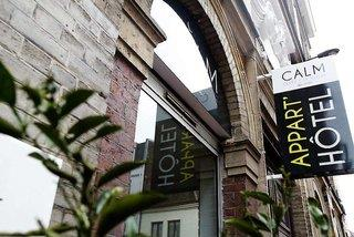 Calm Appart Hotel - Frankreich - Normandie & Picardie & Nord-Pas-de-Calais