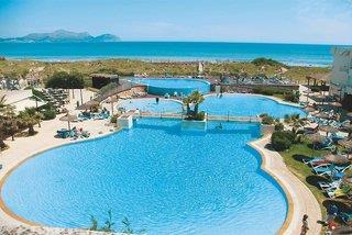 Hotel Eix Platja Daurada Appartments - Spanien - Mallorca