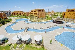 Hotel Future Garden Lagoon - Ägypten - Marsa Alam & Quseir