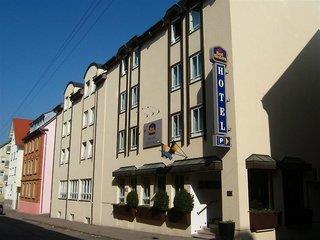 BEST WESTERN Hotel Favorit - Deutschland - Baden-Württemberg