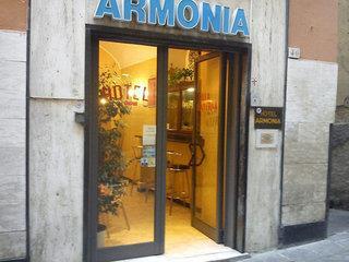 Hotel Armonia - Italien - Ligurien