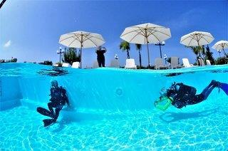Hotel Camping Lilybeo Village - Italien - Sizilien