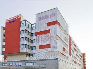 Hotel Residhome Nanterre La Defense - Frankreich - Paris & Umgebung