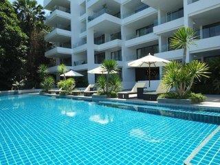Hotel Sansuri Resort Phuket - Thailand - Thailand: Insel Phuket