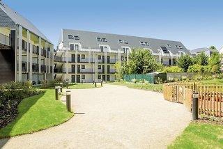 Hotel Pierre & Vacances Residence la Petite Venise - Colmar - Frankreich
