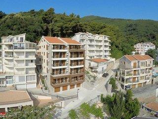 Aparthotel Villa Aria - Montenegro - Montenegro