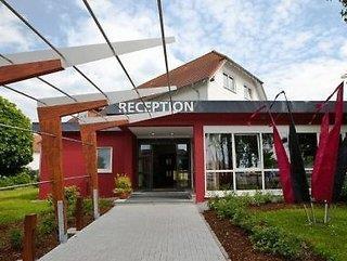 Hotel Speyer Am Technik Museum - Deutschland - Pfalz